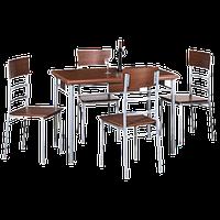Комплект Стол + 4 стула Play