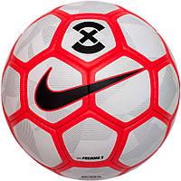 Мяч для футзала (мини-футбола) NIKE PREMIER X SC3092-100 (размер 4)