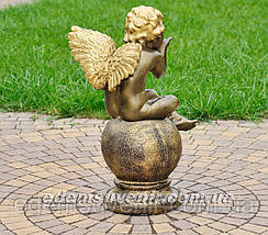 Фигура Играющий ангел, фото 3