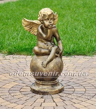 Фигура Играющий ангел, фото 2