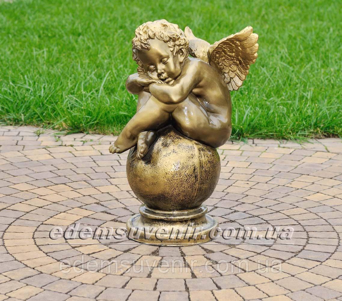 Фигура Спящий ангел