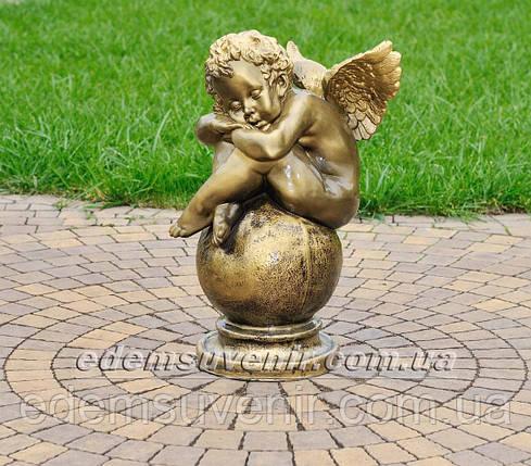 Фигура Спящий ангел, фото 2