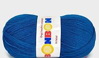 Nako BonBon Kristal темно-синяя бирюза № 98685