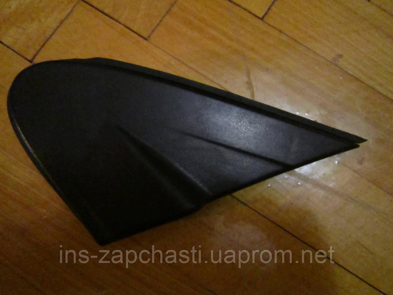 Накладка переднего крыла левого Mitsubishi Space Star