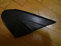 Накладка переднего крыла левого Mitsubishi Space Star , фото 1