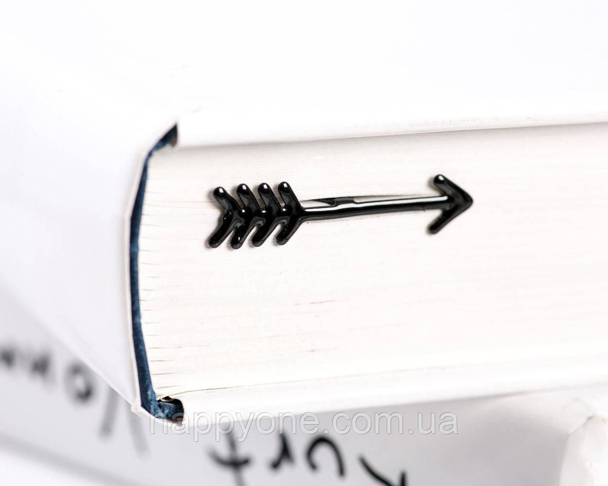Закладка для книг Стрела