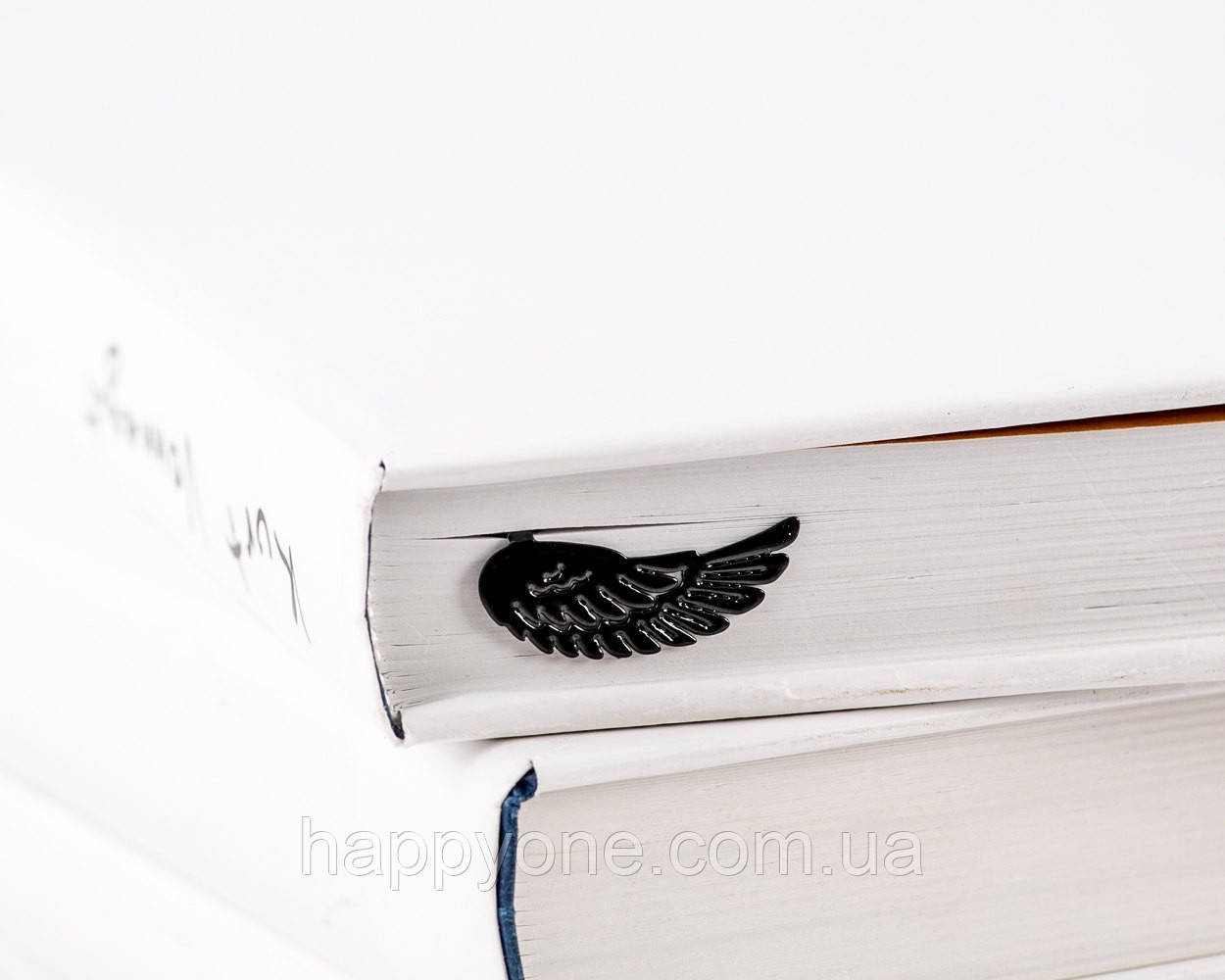 Закладка для книг Крыло