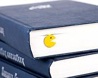 Закладка для книг Pac-man