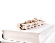 Закладка для книг Лого Instagram, фото 3