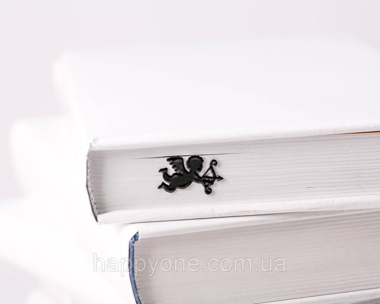 Закладка для книг Купидон