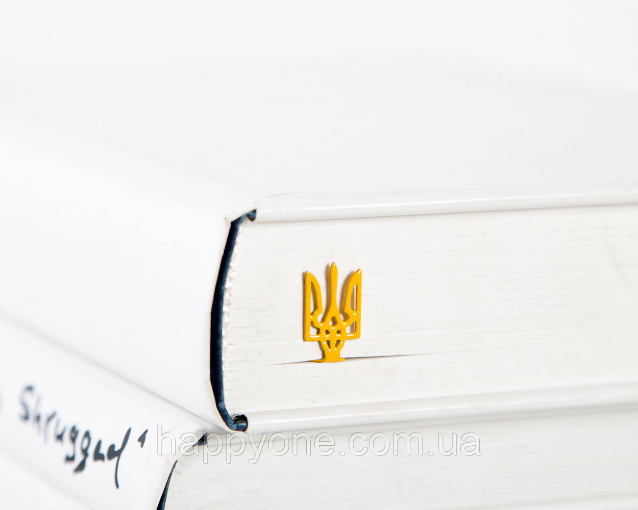 Закладка для книг Трезубец