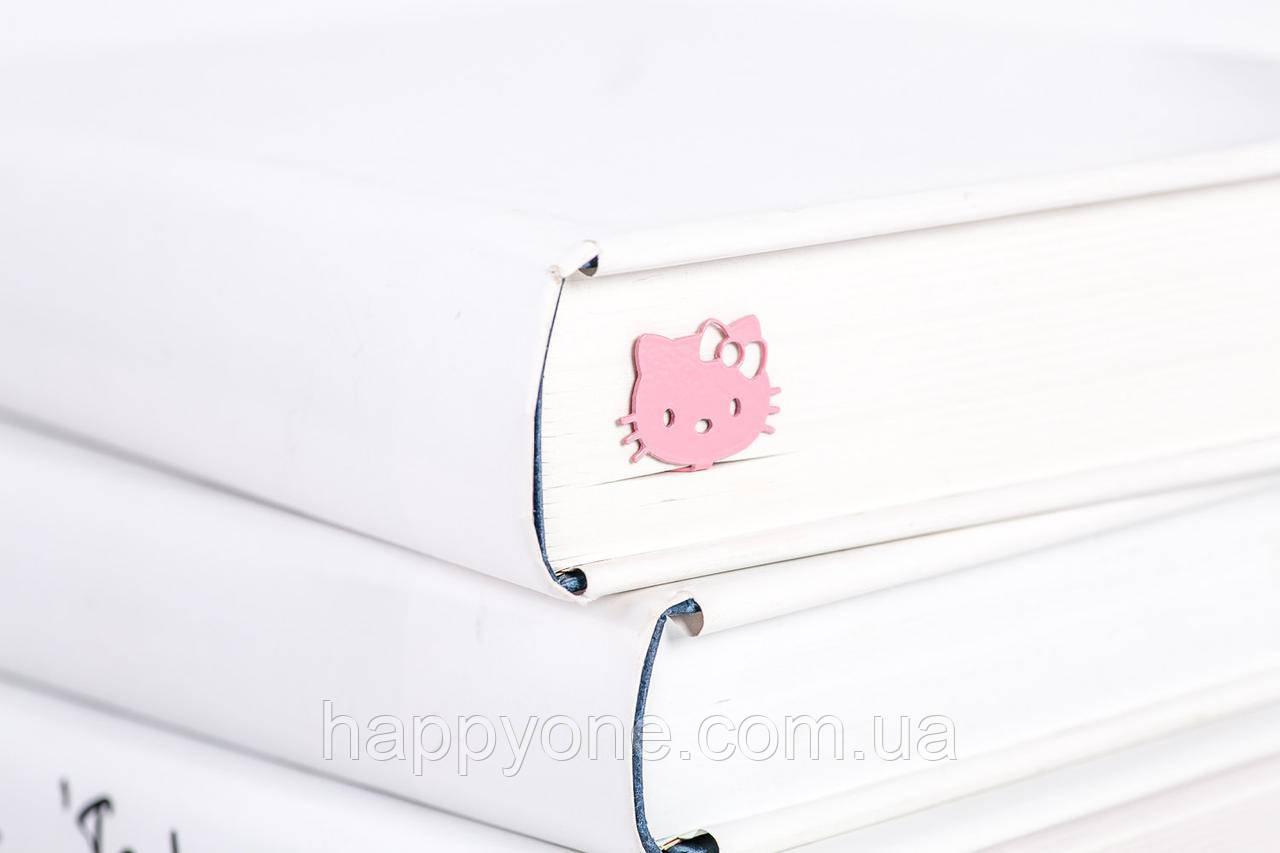 Закладка для книг Hello Kitty