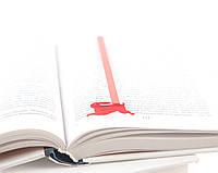 Закладка для книг Заяц