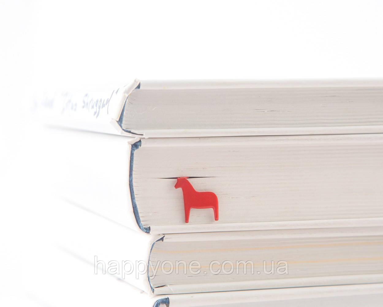Закладка для книг Дала