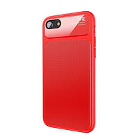 Чехол Baseus iPhone 7/8+ Knight (RED)