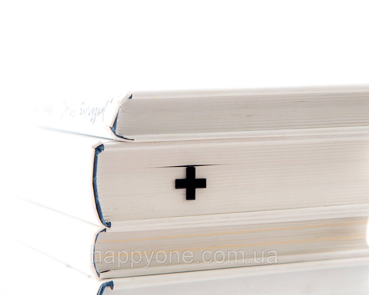 Закладка для книг Крест