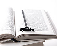 Закладка для книг Роллс Ройс Фантом, фото 2