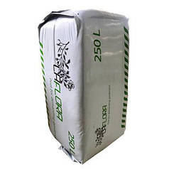 Кислый Торфяной субстрат LaFlora KKS-М1 (Ph 4,2-4,8) 0-7mm, 250 литров - Профессиональная серия