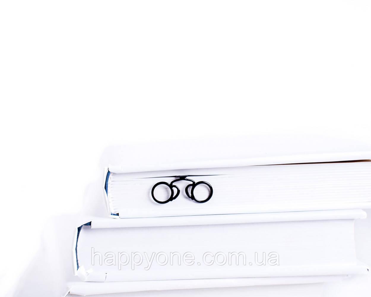 Закладка для книг Пенсне