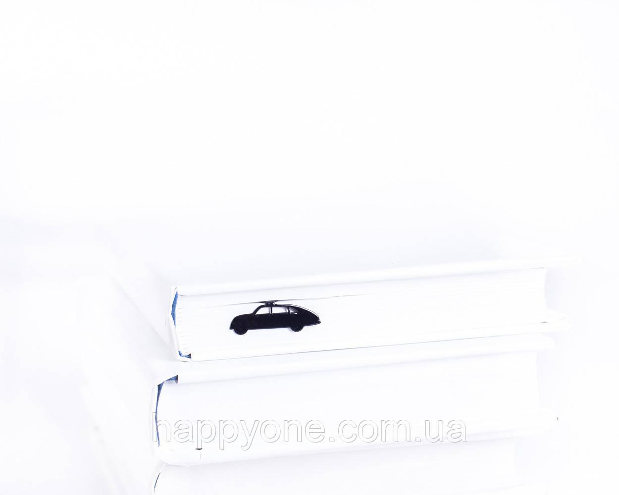 Закладка для книг машина Tatra
