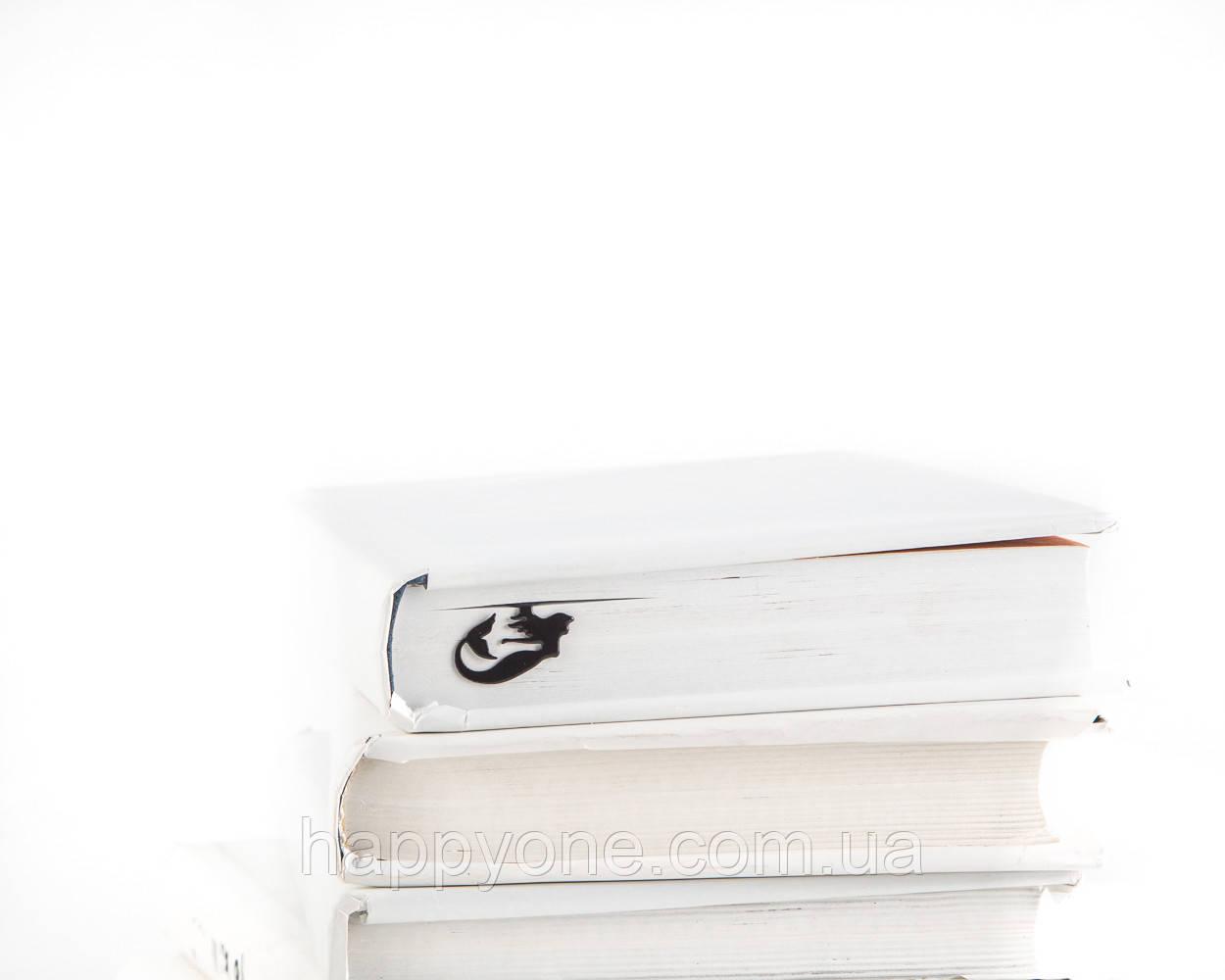 Закладка для книг Русалка