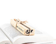 Закладка для книг Русалка, фото 2