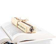 Закладка для книг Пятачок, фото 3