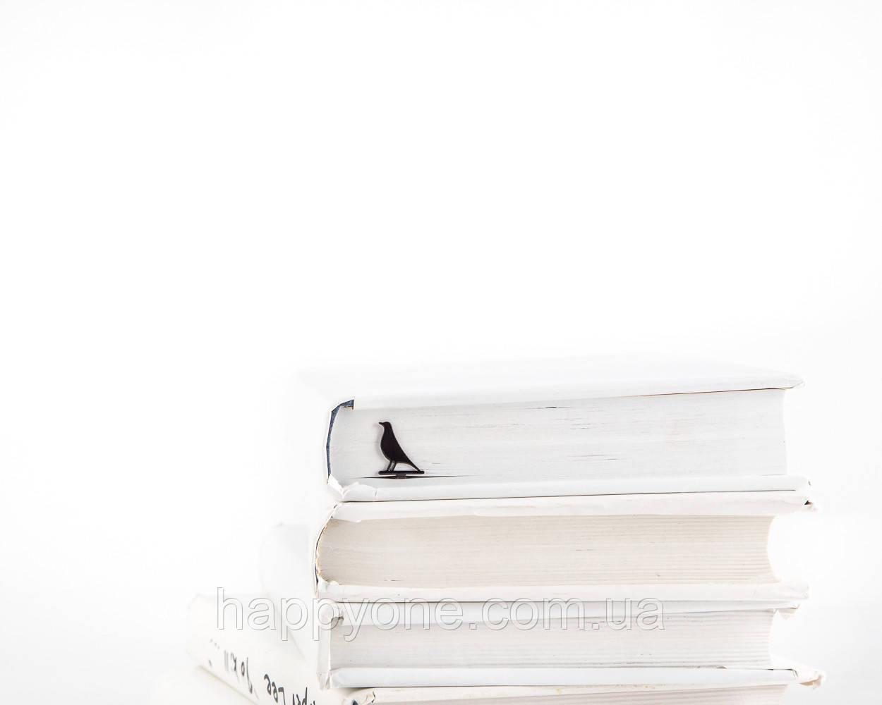 Закладка для книг Птица Имса