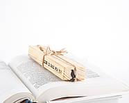 Закладка для книг Птица Имса, фото 3