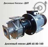 Дисковый насос ДНТ-М ЛКМ 50-32-140, фото 2
