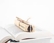 Закладка для книг Тоторо, фото 3