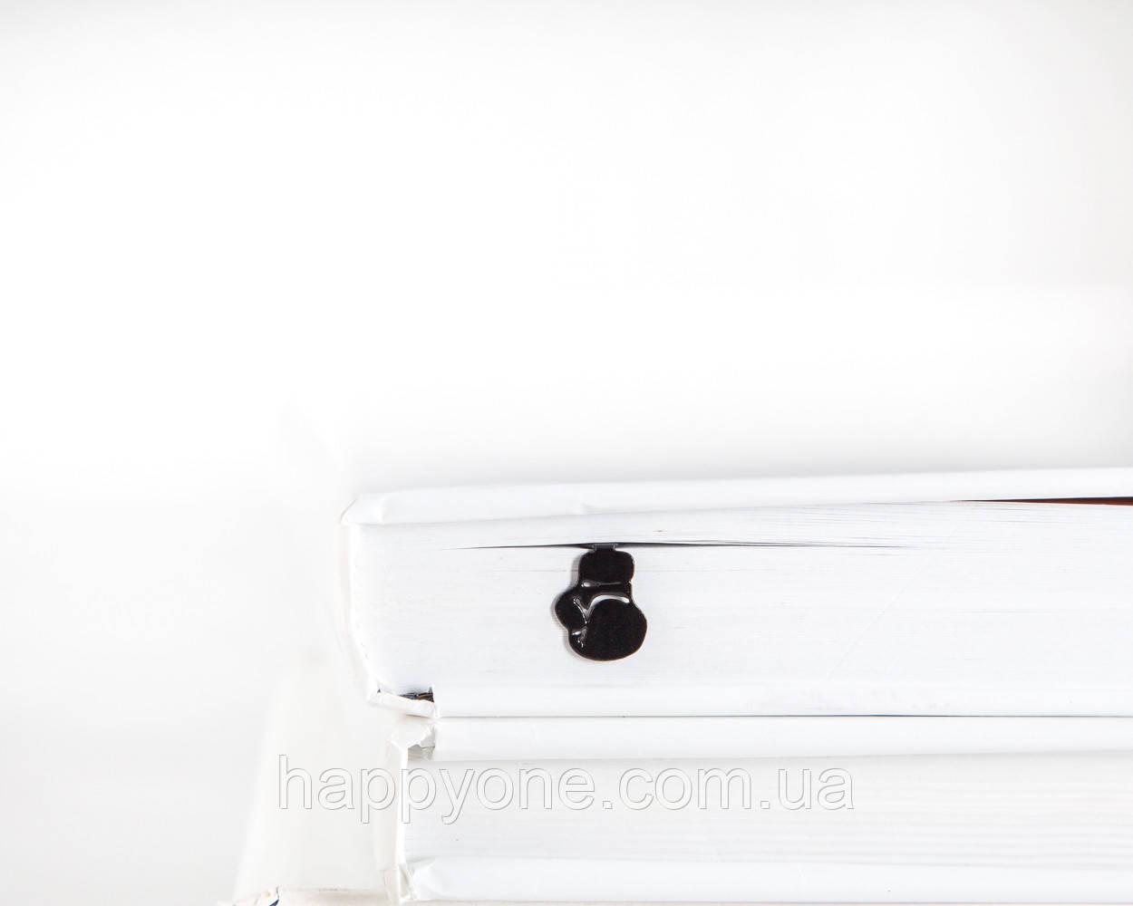Закладка для книг Боксёрская перчатка