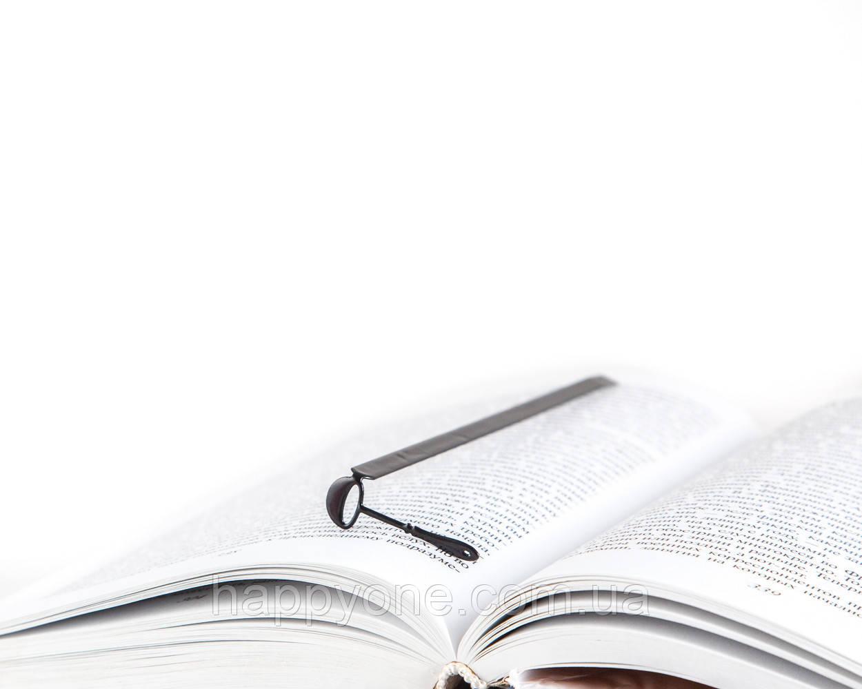 Закладка для книг Половник