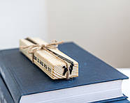 Закладка для книг Пудель, фото 3