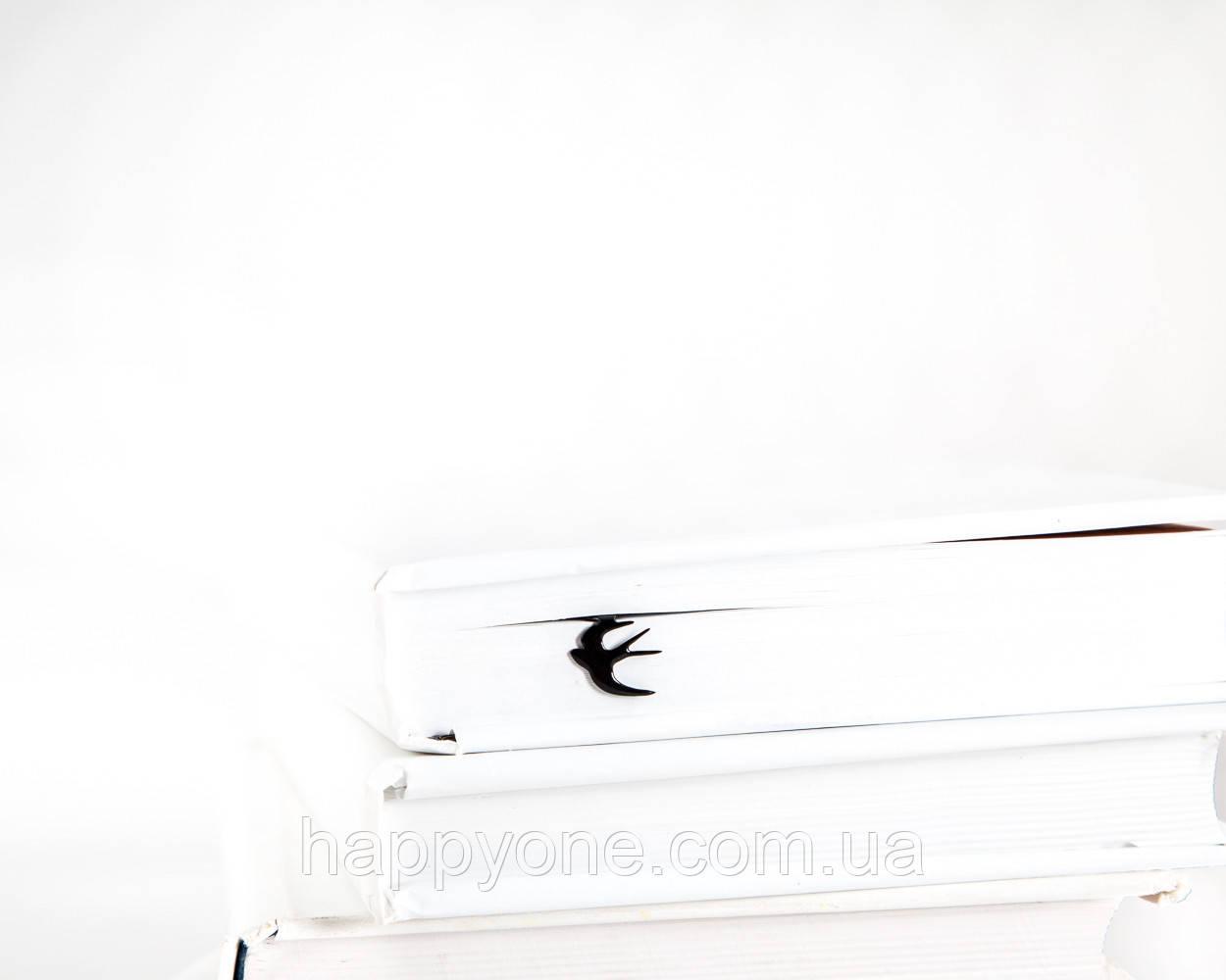 Закладка для книг Ласточка