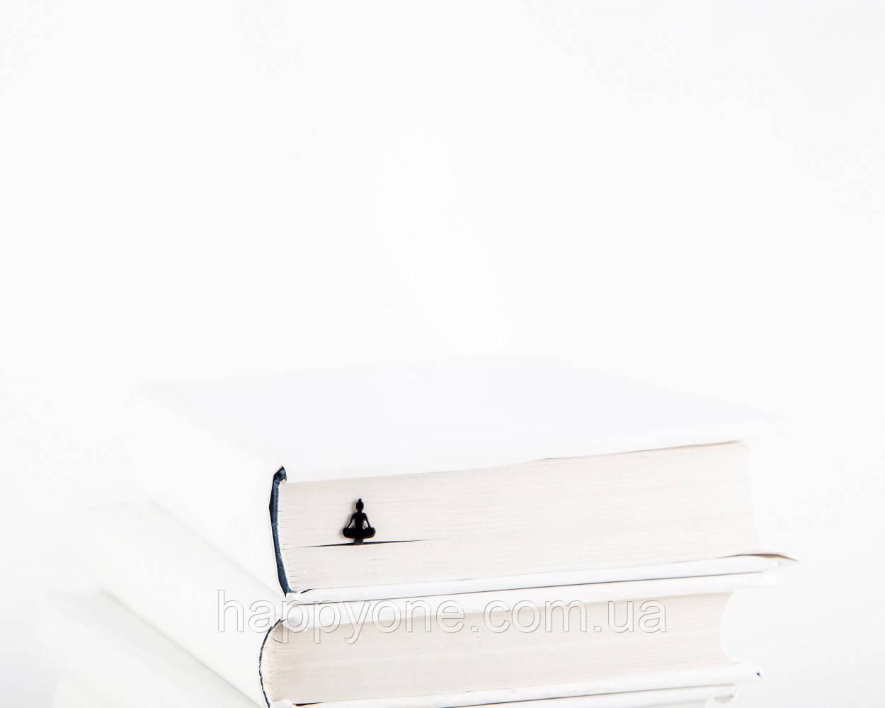 Закладка для книг Будда