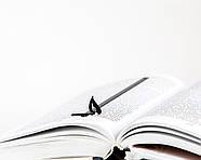 Закладка для книг Горящая спичка, фото 2
