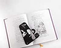 Закладка для книг Алиса в стране чудес, фото 1