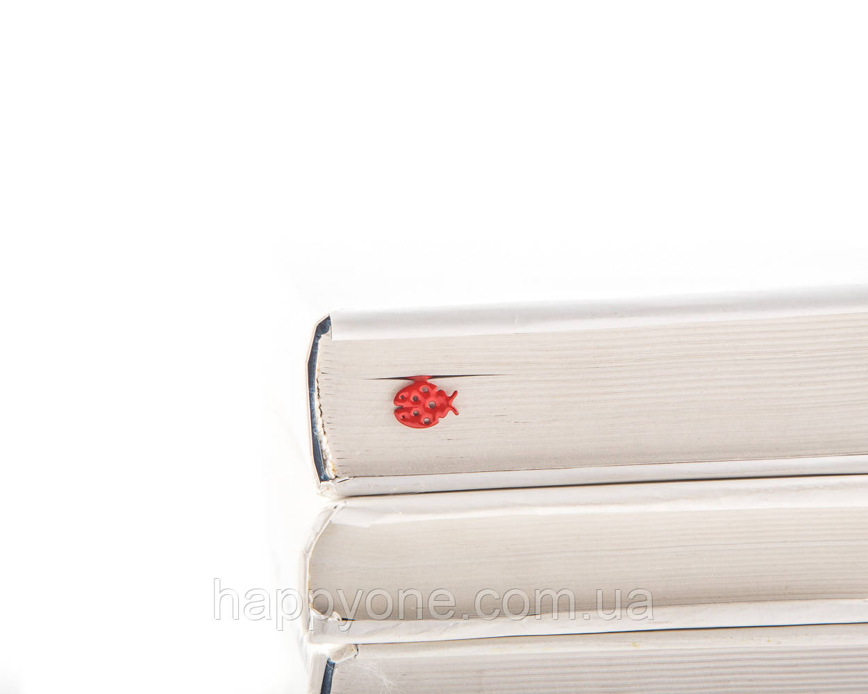 Закладка для книг Божья коровка