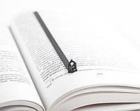 Закладка для книг Зачарованная Роза, фото 1