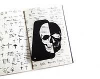 Закладка для книг Череп, фото 1
