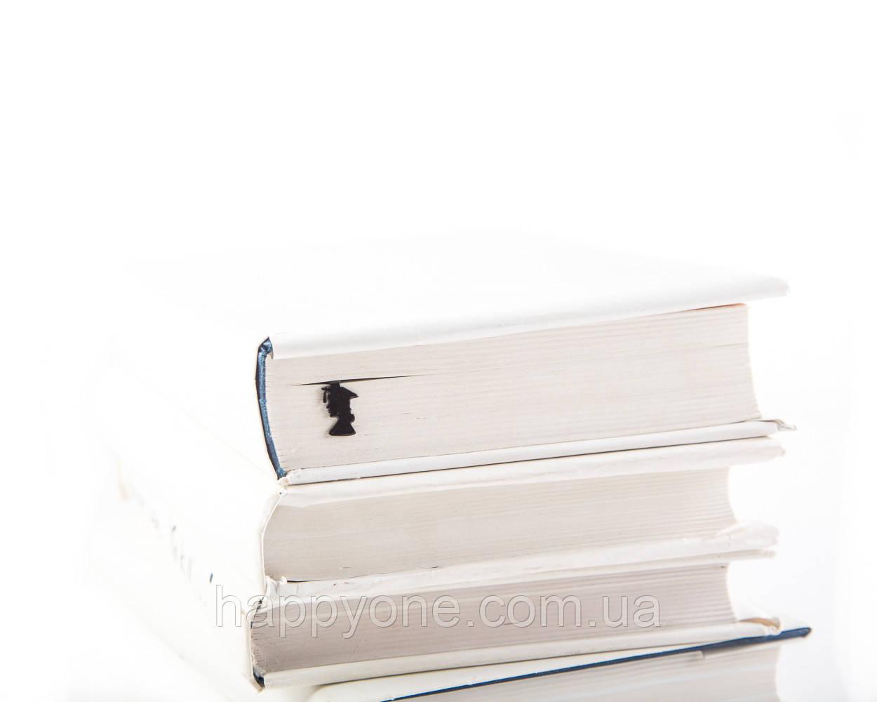 Закладка для книг Выпускница