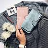 Жіночий гаманець Baellerry Forever N2345 blue \ Jeans Блакитний, фото 4