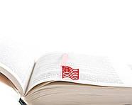 Закладка для книг Флаг США, фото 4