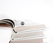 Закладка для книг Peace, фото 3