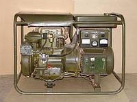 Электроагрегат бензиновый АБ4-Т/230-М1