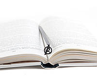 Закладка для книг Мстители