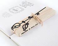 Закладка для книг Полевой цветок, фото 2