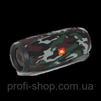 Портативная акустика JBL Charge 3 Оригинал. Squad. Камуфляж
