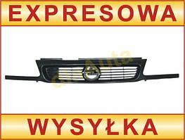Решётка бампера Opel Astra 94-02